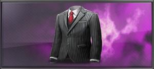 Item the business man