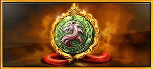Item kings medallion