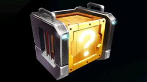 Item epic crate roll voucher