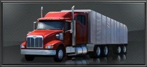 Item truck