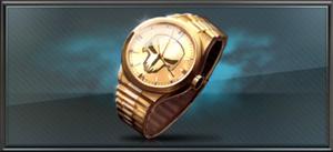 Item skull watch