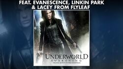 Underworld Awakening - Official Soundtrack Preview