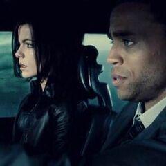 Sebastian and Selene.