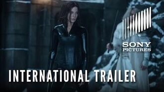 UNDERWORLD BLOOD WARS – International Trailer 2 (HD)