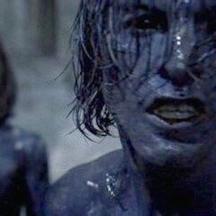 Michael and Selene.