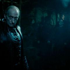 Thomas in <i>Underworld: Awakening</i>