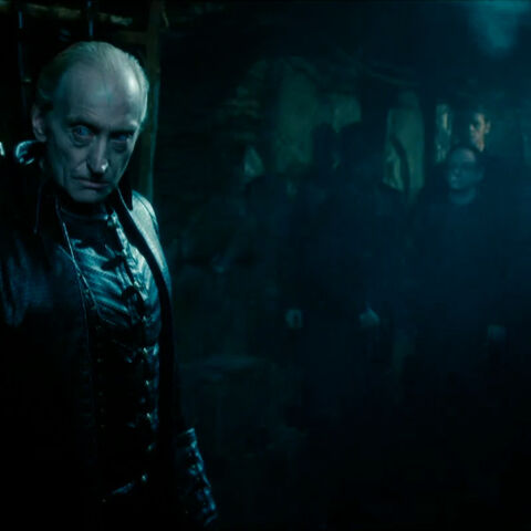 Thomas in <i>Underworld: Awakening</i>
