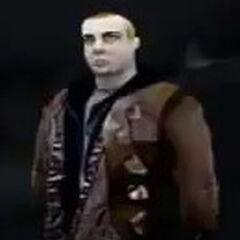 Lycan Enforcer