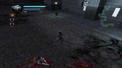 Underworld The Eternal War (PS2) - Stage 1