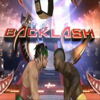 YWE Backlash 2K10