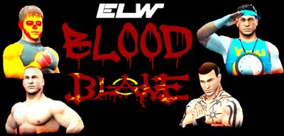 ELW Blood Blame Poster 2014