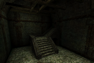 Catacombs Staircase 2