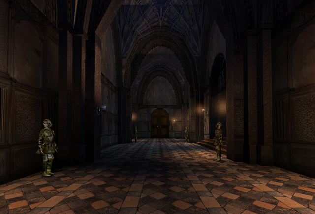 File:Corridor to The Tower.png