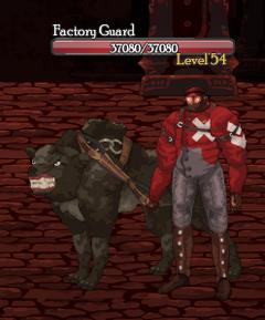 Factory Guard