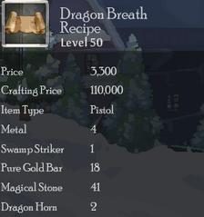 Dragon Breath Rec
