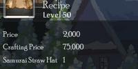 Royal Grenader Hat