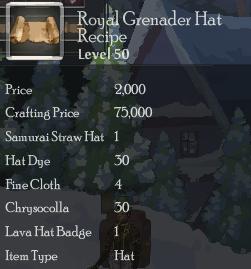 File:Royal Grenader Hat Rec.png
