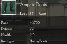 Amparo Boots