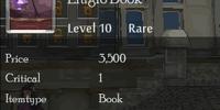 Efugio Book