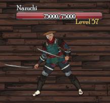 Nazuchi