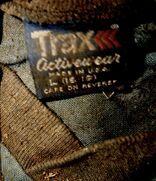 657 88 shirt label
