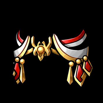 Gear-Divine Hairpin Render