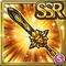 Gear-Golden Beast Sword Icon