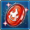 Item-Fire Medal Icon
