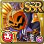 Gear-Halloween Jack Icon