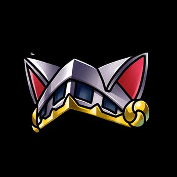 Gear-Amistar Crown Render