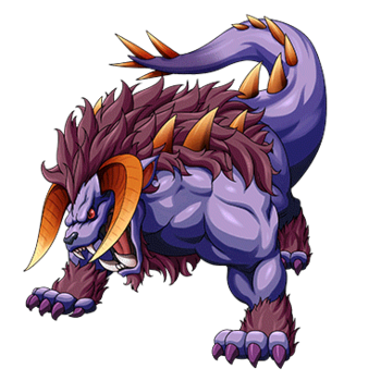 Gear-Behemoth Render