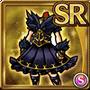 Gear-Black Swan Dress Icon