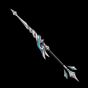 Gear-Advanced Spear Render