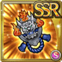 Gear-Relic of Exorcism Icon