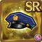 Gear-Police Hat (M) Icon
