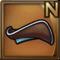 Gear-Seafarer Hat Icon