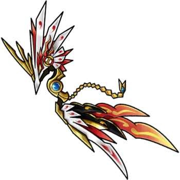 Gear-Amenokar- Divine Bow Render