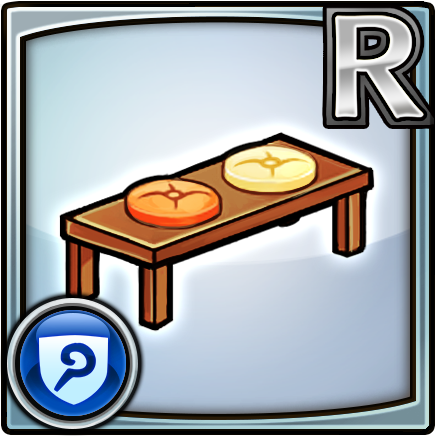 File:Furniture-Casual Bench (Ochre) Icon.png