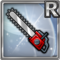 Gear-Chainsaw Icon