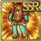 Gear-Garb of Fortune Icon