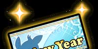 Spawn/New Year Ticket Spawn