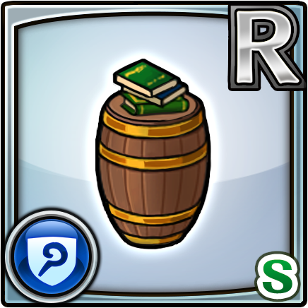 File:Furniture-Classic Barrel (Green) Icon.png