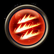 Item-Dragon Claw Render