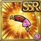 Gear-Princess Hairpin Icon