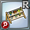 File:Furniture-Casual Rack (Beige) Icon.png