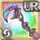 Gear-Kronos' Curved Scythe Icon