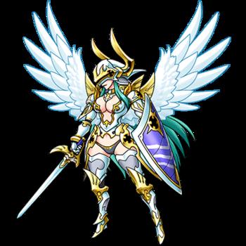 Gear-Dynamis Knight Render