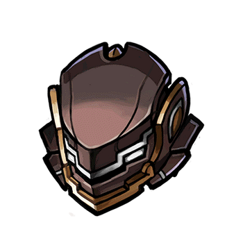 Gear-Tech Helm v1.0 (M) Render