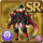 Gear-Evil Drake Mail (F) Icon