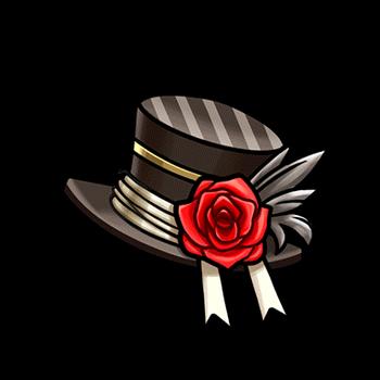 Gear-Boy Gentleman's Hat Render